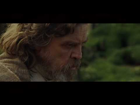 star wars: episode viii - the last jedi - teaser trailer