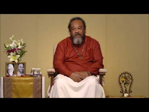 Mooji Video: Don't Forget to Check In With Yourself