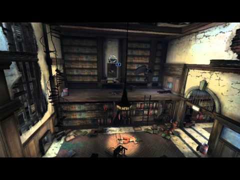 Batman Arkham Origins Blackgate - Tráiler