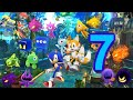 Sonic Colors Playthro ugh en espanol Parte 7