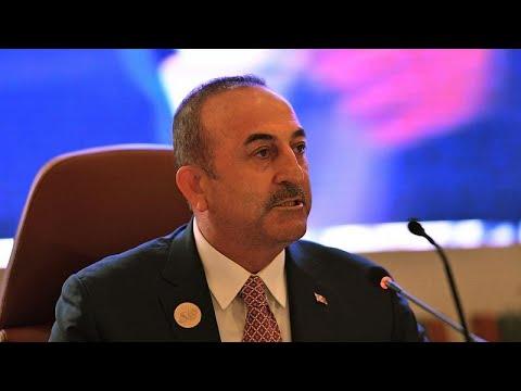 Τσαβούσογλου: «Ο Πορθητής ξεκίνησε γεώτρηση»