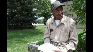 'You can only be held down for so long,' said Frank Thomas, 73 of Detroit, who was 23 at the time when he was arrested for looting during riots of 1967. (Video produced by Tanya Moutzalias. Photographs by Associated Press)