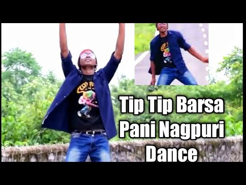 Video Barish special tip tip barsa pani nagpuri dance by Sadri king Ravi 2018... download in MP3, 3GP, MP4, WEBM, AVI, FLV January 2017