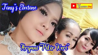Pikir Keri Aryani _ TONY`S live Pencil Jumapolo Desember 2017_Ganesha Operation