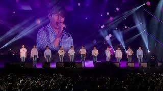 Download Lagu 171007 - Wanna One 1st Fan Meeting in Taipei / Always Mp3