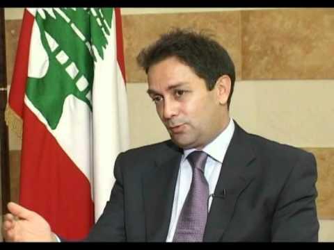 وزير الداخلية اللبناني زياد بارود – مووضع التجنيس – الجزء الثالث