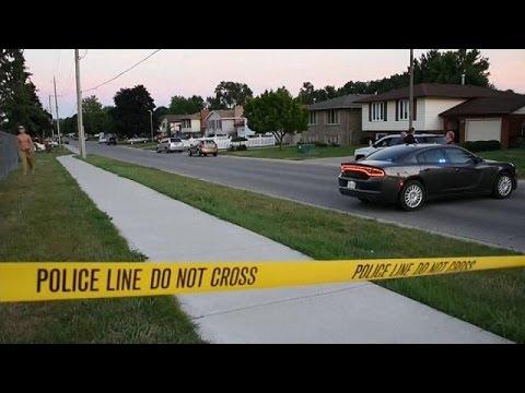 Καναδάς: Νεκρός από αστυνομικά πυρά 24χρονος ύποτπος για τρομοκρατική δράση