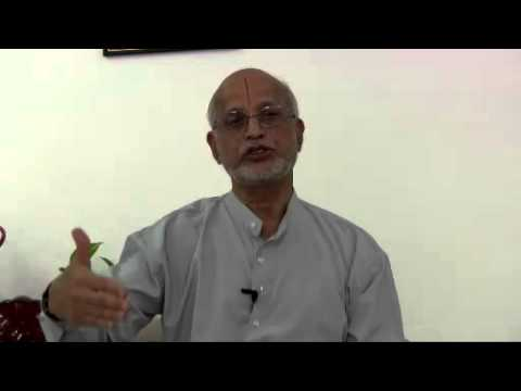 Intro to Vedanta (11) - Seeker of Knowledge