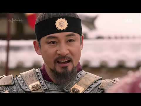 Six Flying Dragons Episode 17 Eng Sub