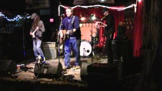 Download Lagu David Childers & The Overmountain Men - Smoke & Mirrors - 2012-11-30 Mp3