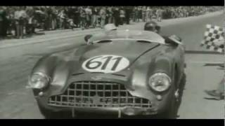 Aston Martin History - The beginnings