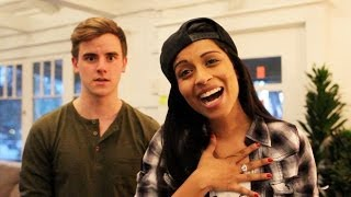 If My Brain Were A Person (ft. Connor Franta)