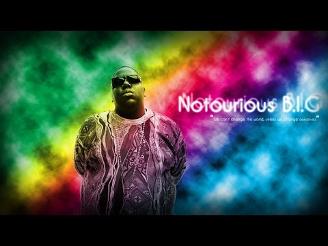 Notorious B.I.G Crazy Witch Feat (World'Boss Gwaz)