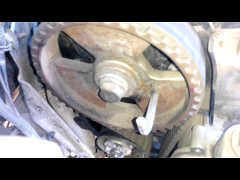 Замена ремня грм на форд мондео 2.0 бензин фото