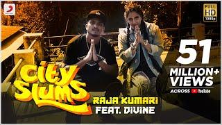 City Slums - Raja Kumari ft. DIVINE