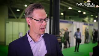 5G World - Hans Mickelsson, Ericsson
