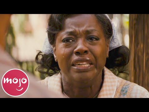 Top 10 Best Viola Davis Performances