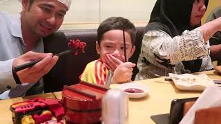 Video JANJI SUCI - Rafathar Heboh Disuntik Vaksin (30/12/18) Part 4 MP3, 3GP, MP4, WEBM, AVI, FLV Maret 2019