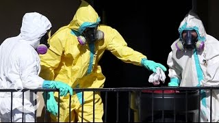 Ebola Outbreak: C.D.C.'s Shifting Strategy