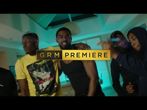 Tion Wayne x JAY1 – 2 On 2 [Music Video] | GRM Daily