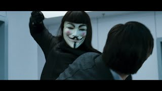 Video V for Vendetta MP3, 3GP, MP4, WEBM, AVI, FLV November 2018