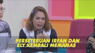 Video P3H - Perseteruan Irfan Sebastian dan Ely Sugigi Kembali Memanas (17/6/19) Part 2 MP3, 3GP, MP4, WEBM, AVI, FLV Juni 2019