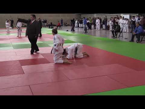 Primera Jornada JDN Infantil y Cadete 020219 Video 4