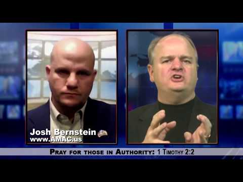 Is World War coming after the Olympics?  Josh Bernstein