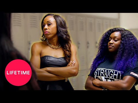 Bring It!: The Dolls Want to Beat the Dazzling Divas with Class (Season 3 Flashback)