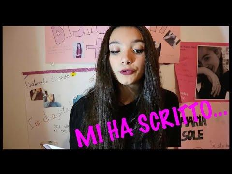 Una lettera particolare||Mary♡ (видео)