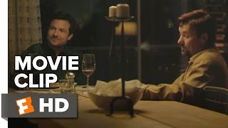 Nonton The Gift Movie Clip   Dinner Party  2015    Rebecca Hall  Jason Bateman Thriller Hd Film Subtitle Indonesia Streaming Movie Download