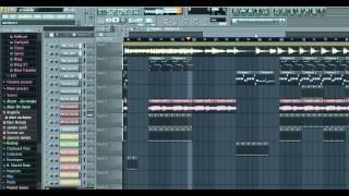 stromae alors on danse fl studio (Acapella) free flp