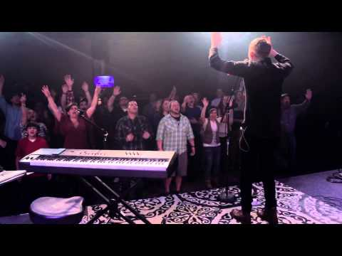 Music Video: Corey Voss - Praise The King