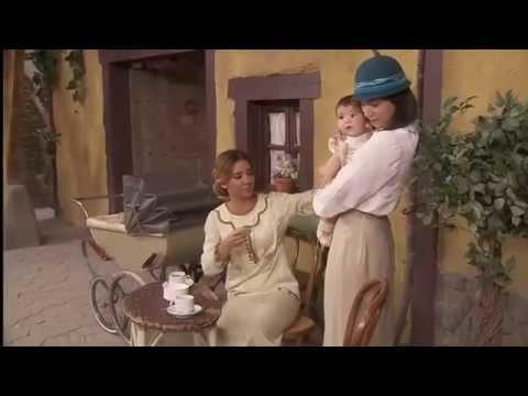 il segreto - maria ed esperanza fanno visita ad emilia