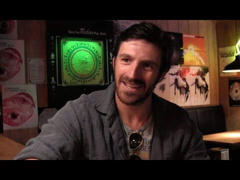 'The Night Shift' Season 2 Interview: Eoin Macken
