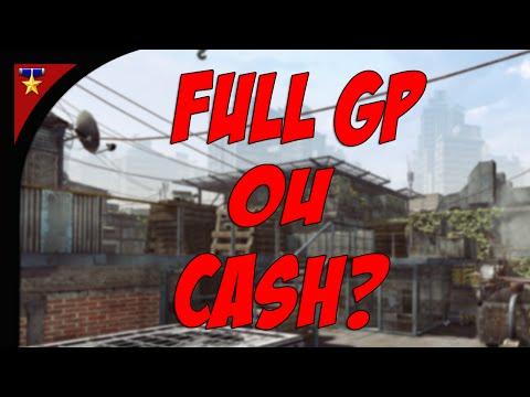 Warface Full GP ou CASH?