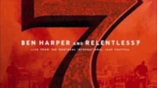 Ben Harper & Relentless7 - Red House