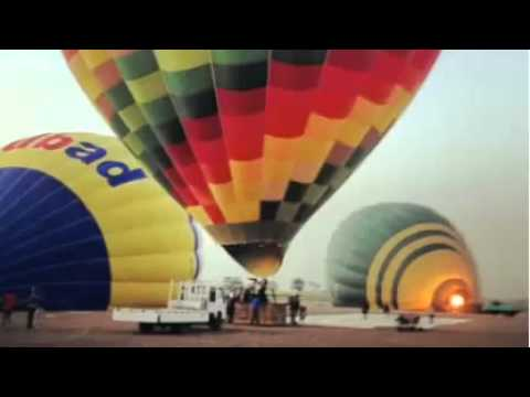 Egypt  Balloon crashes near Luxor killing 19 tourists.