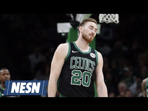 Video: Gordon Hayward, Wife Robyn, Disagree On Video Game Playing Time