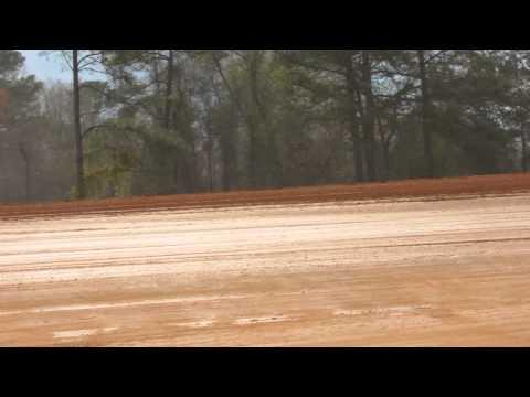 Vintage cars 1 Carolina Speedway Lake View, SC 3-30-2013