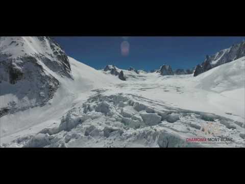 Chamonix-Mont-Blanc - vivez votre légende