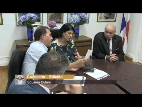 UNI presenta denuncia en la Antai contra el TE