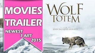 Nonton Wolf Totem (2015) International Trailer - Movies Trailer Film Subtitle Indonesia Streaming Movie Download