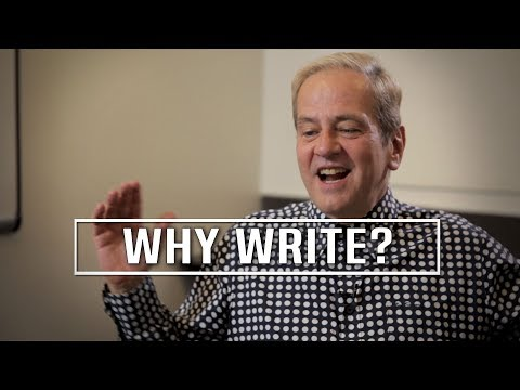 Can A Screenwriter Who Hates Writing Be Successful? by Peter Russell