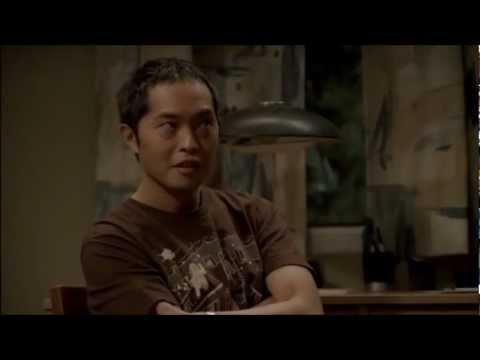 Asian American Breakdown-The Sopranos