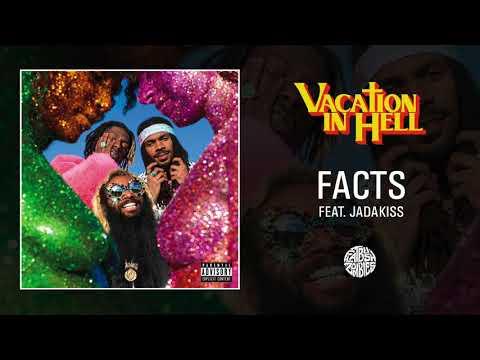 FLATBUSH ZOMBiES - 'FACTS FEAT. JADAKISS'