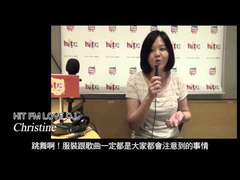 蔡依林 Jolin Tsai 2012全新國語專輯『MUSE』DJ推薦篇