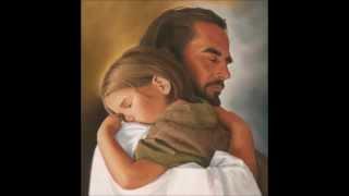Jesus Holding Children