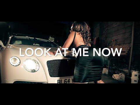 Kc Pozzy - Look At Me Now (Official Video)