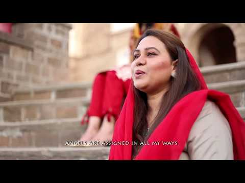 New Masihi geet 2017 Aye mery Khuda by Philomina john Worship 777 Ministry видео